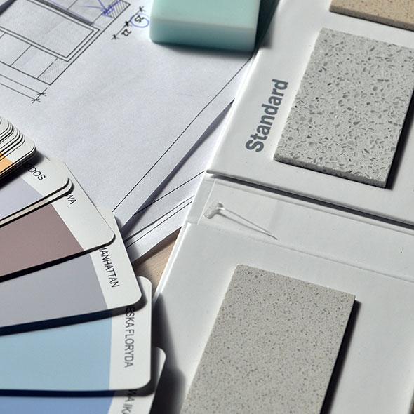 Vývoj barev RAL