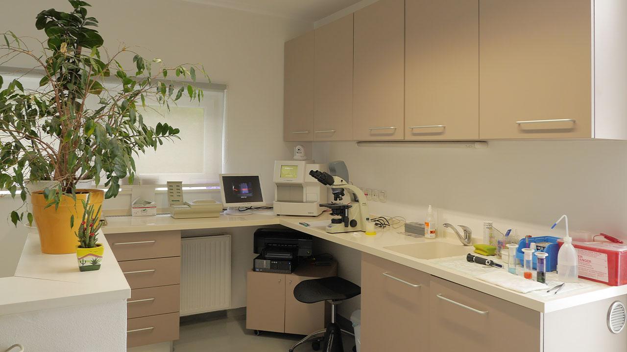 JANG, veterinary clinic d.o.o.