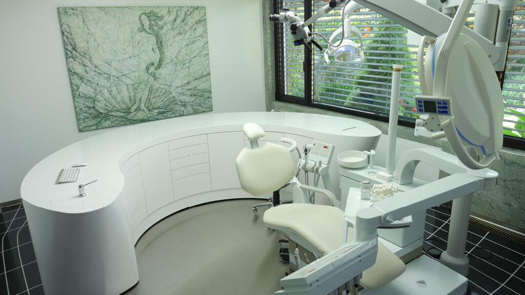 Dentalni Studio dr. Čelesnik